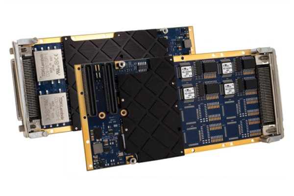 Versatile, Rugged, & Time Saving Motion Feedback & Simulation PMC Boards, for High Accuracy Synchro/Resolver Test & Simulation