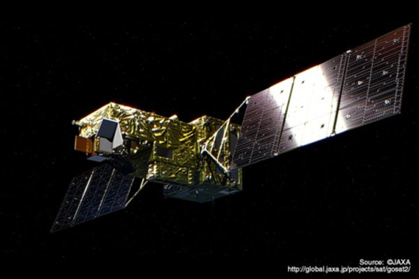 DDC's Single Board Computer Successfully Deployed on JAXA's GOSAT-2 Mission!