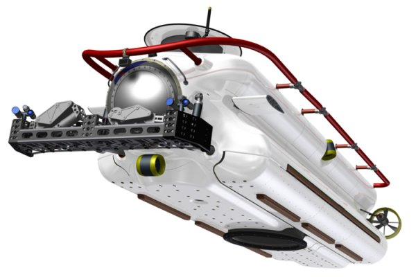 JFD wins multi-million pound contract to supply advanced submarine rescue vehicle to the Republic of Korea Navy