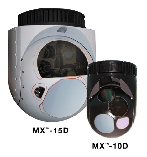L-3 WESCAM's MX™ - Series Electro-Optical and Infrared (EO/IR) Systems Selected by Airbus Helicopters for Generic Weapon Systems Program