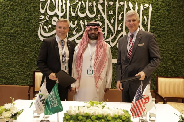 L3 Technologies and Saudi Arabian Military Industries Sign MoU to Collaborate on Electro-Optical/Infrared Technologies and Special Mission Systems