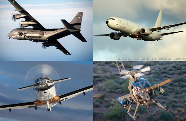 L3 WESCAM Wins Defense Contracts Valued at More Than U.S. $90 Million