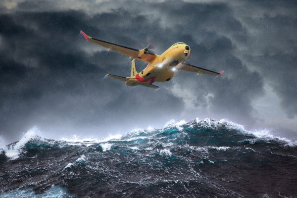 L3 WESCAM Delivers First Electro-Optical and Infrared System for Canada's Fixed-Wing Search and Rescue Program