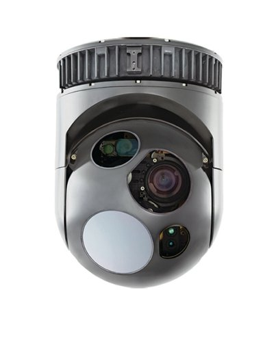 L-3 WESCAM Launches High-Definition Color Spotter Sensor for Its MX™-10 EO/IR Imaging System