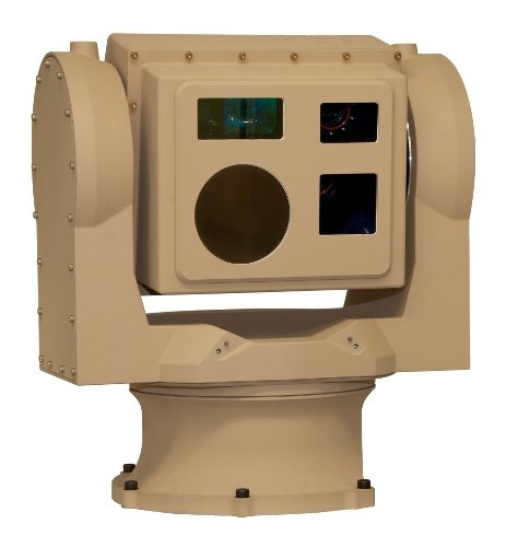 L-3 WESCAM Launches Its MX-GCS Independent Stabilized Sighting System at AUSA 2015