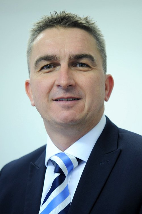 Oxley Appoints Darren Cavan as Group CEO
