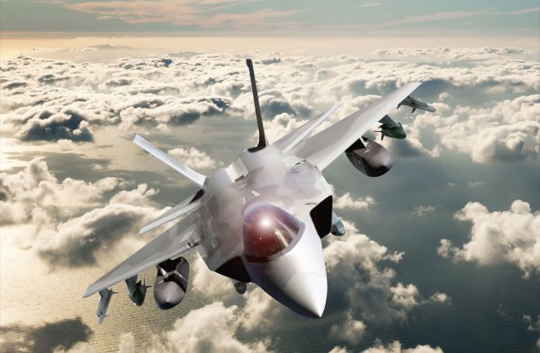 Oxley Wins Development Contract for KF-X Fighter from Korea Aerospace Industries