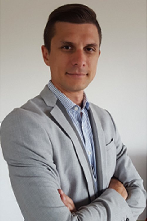 Peli Products appoints Pavel Levshin as New Product Marketing Manager for EMEA