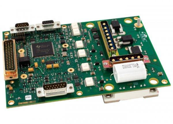 Position, Torque & Speed Control in a Configurable, Compact Plug & Play Motor Controller
