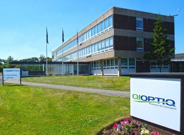 Qioptiq wins £82 Million contract from UK MOD