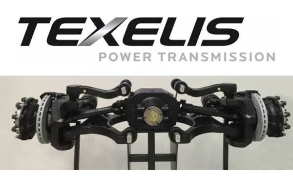 750 T900 Drivelines Produced at Texelis