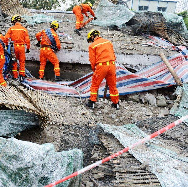 RF over Fiber has an Important Role in Disaster Recovery