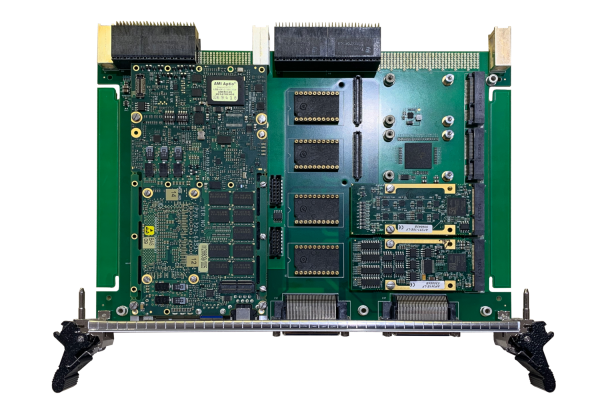 Concurrent Technologies announces support for Acromag Carrier Board