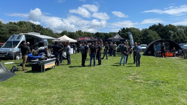 4GD presents UAS synthetic training techniques at inaugural British Army BattleLab event