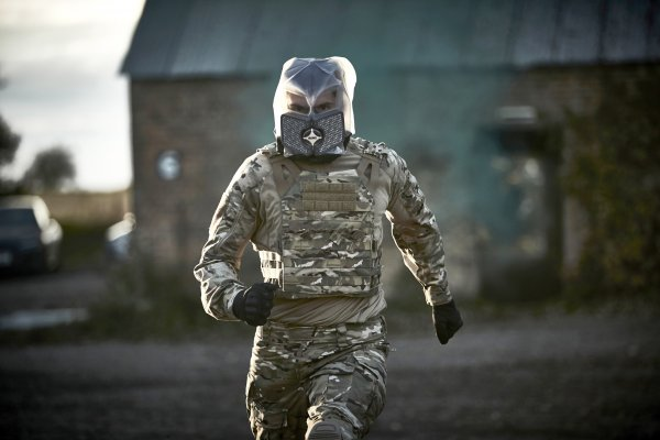 Avon Protection launch new compact respiratory protection solution