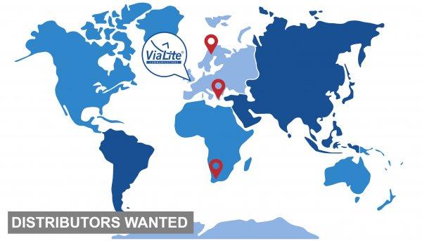ViaLite Seeks New Distributors in Reseller Network Expansion