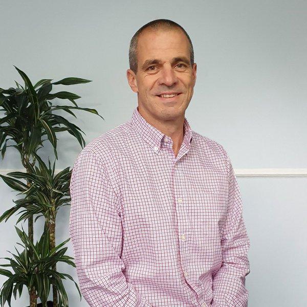 Cargostore Appoints Gordon Fletcher to Business Development Manager, Intermodal