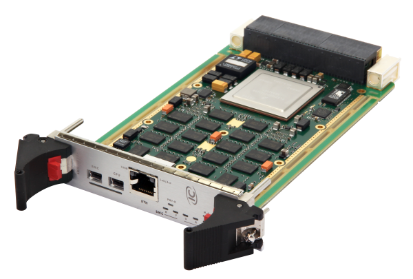 High-performance LX2080A/LX2160A 3U VPX Single Board Computer