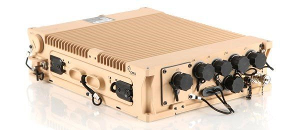 LEONARDO DRS AWARDED TOP PRIZE FOR INNOVATIVE C4I INTEGRATION SYSTEM