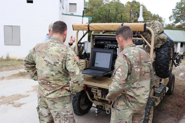 Military Communications Advance for PPM Systems with New Trival Antennas and Masts