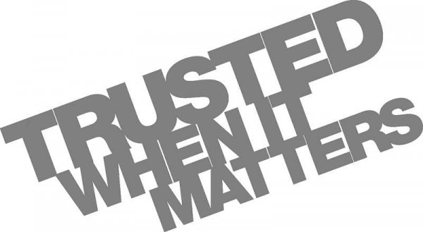 Customisation – Trusted When it Matters