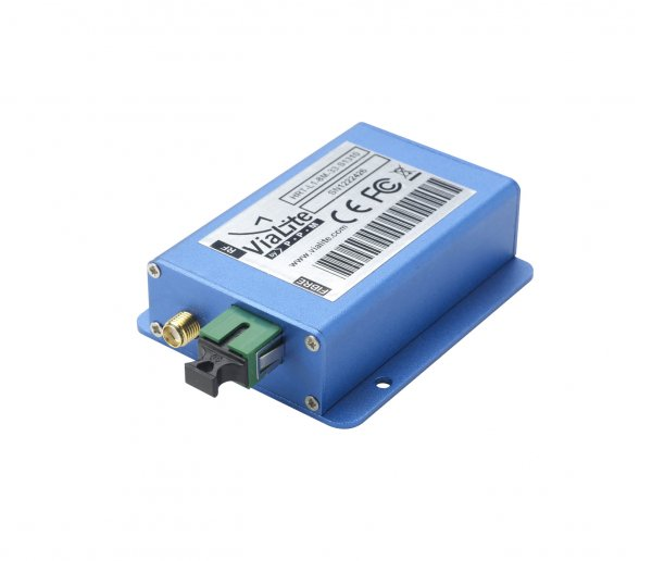 Rapid Deployment by ViaLite Brings GPS/GNSS Signals to DSEI Exhibitors