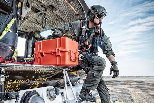 PELI Products main goal is to support Emergency Services and Military for the current crisis