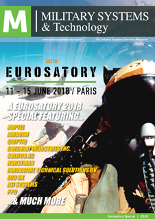 Eurosatory 2020 Edition  Secure your entry now