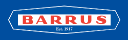 Barrus (E.P) Ltd Logo