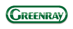 Greenray Industries Inc. Logo