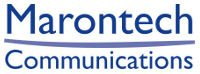 Marontech Communications Logo