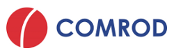 Comrod Communication Group Logo