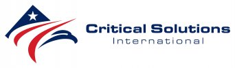 Critical Solutions International (CSI) Logo