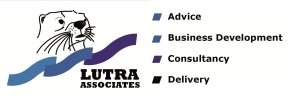 Lutra Associates Ltd Logo