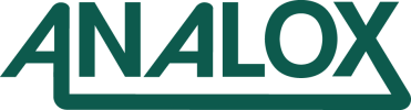 Analox Ltd  Logo
