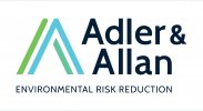Adler and Allan  Logo