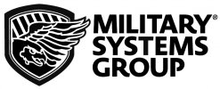 Military Systems Group Logo