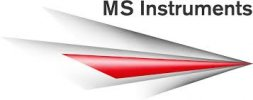MS Instruments Ltd Logo