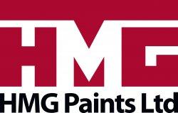 HMG Paints Ltd receive UK Business Hero Award